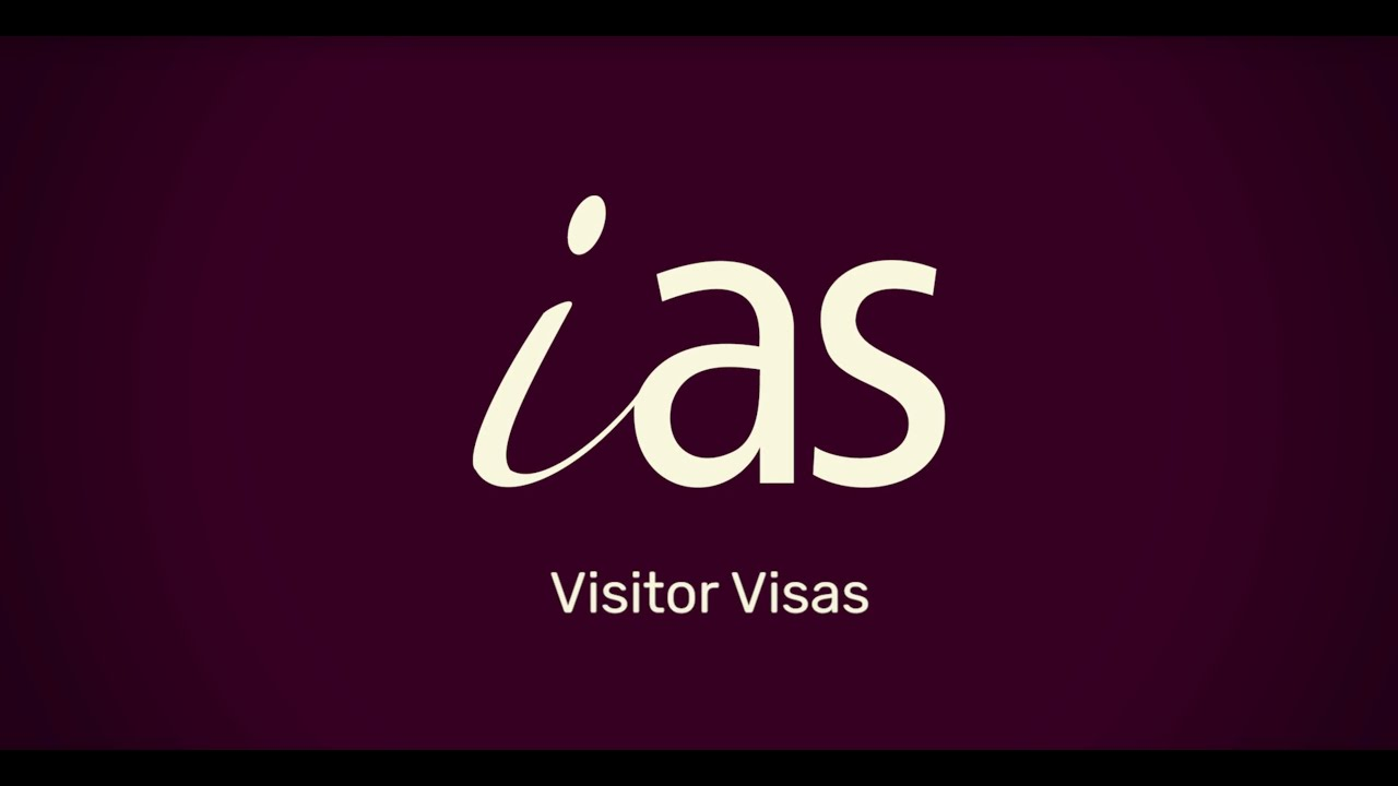 Visitor Visa | UK Business Visitor Visa | Family Visit Visa | IAS