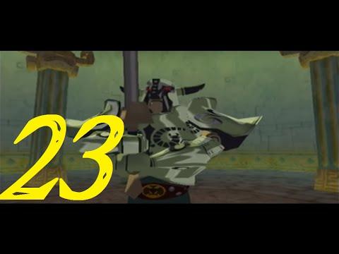 Tower of the Gods | Zelda: The Wind Waker 100% Walkthrough