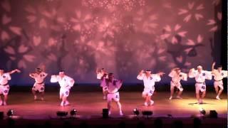 八千代連@徳島市立文化センター ~2010.8.15 徳島市選抜阿波踊り大会~