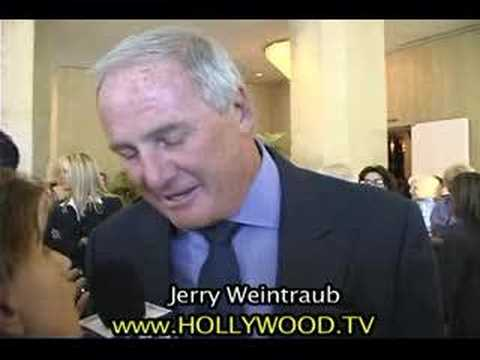 Jerry Weintraub - Spiritual and Hollywood