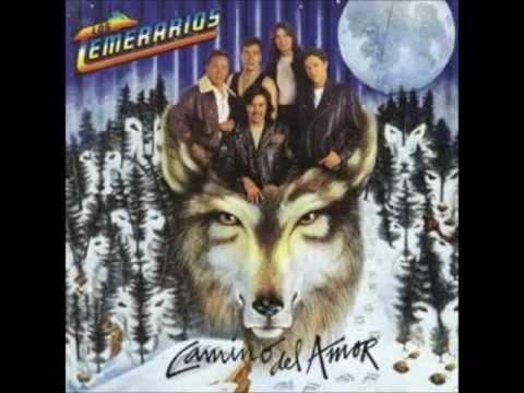 TEMERARIOS MIX ROMANTICAS