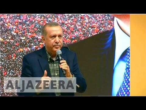 What's behind row between Turkey and Germany? – Inside Story