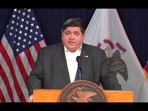 Live: Pritzker expected to announce indoor mask mandate for Illinois today