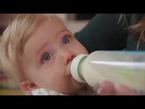 4. Paced Bottle Feeding