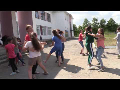 Веселі канікули з Богом, Гнилиці, 05.08.2019