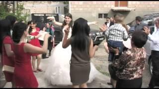 Karapet and Ruzanna wedding