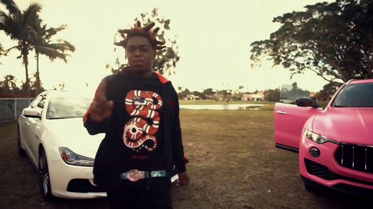 Download Kodak Black  - 1800 NIGHTS (Kno The Meaning) OFFICIAL VIDEO w LYRICS