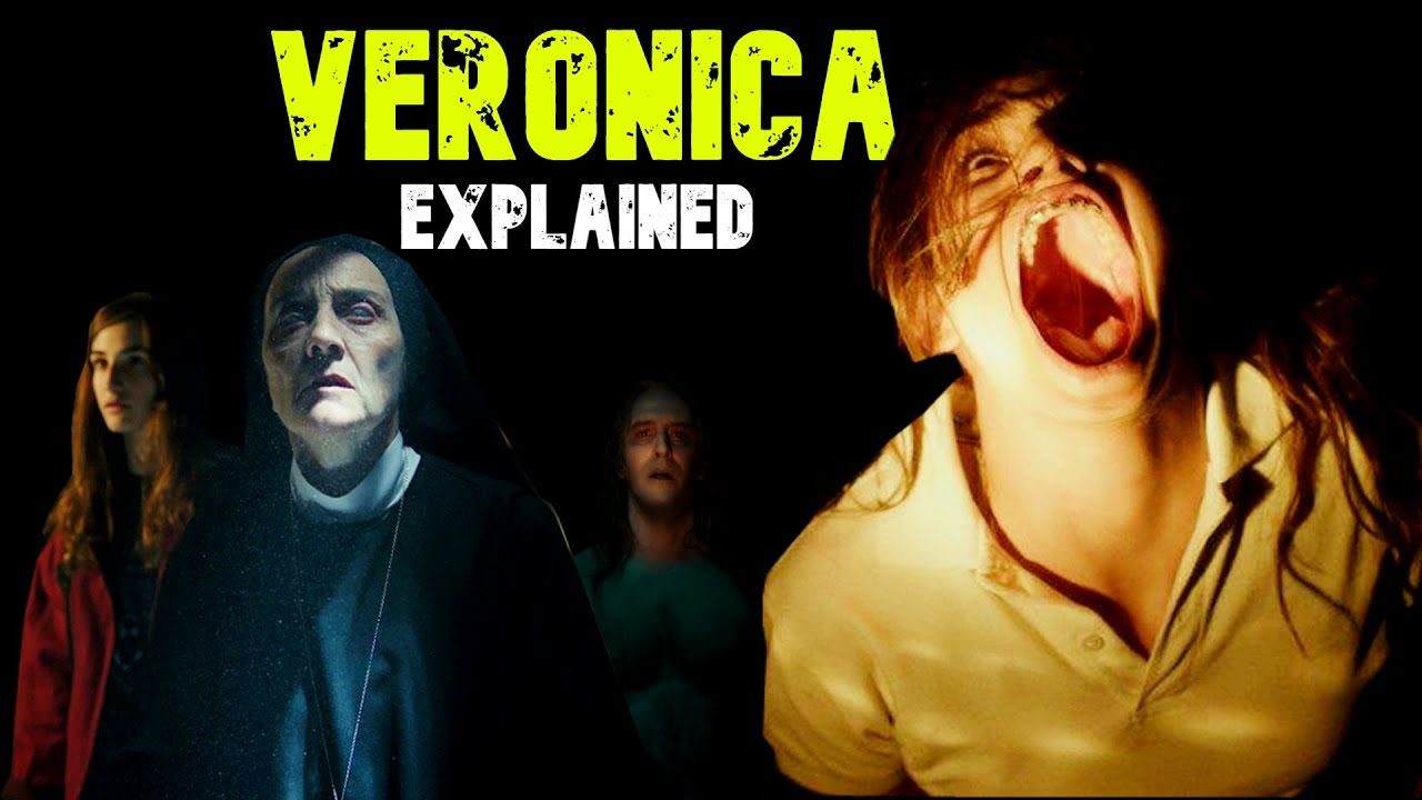 Download VERONICA (2017) Explained In Hindi