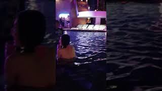 파타야 하드락 풀파티 방타이 천국 태국 자유여행 최고