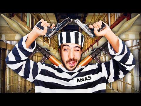 C'EST MOI LE BOSS ! - GMOD Prison RP #2