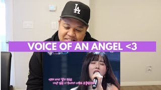 I Can See Your Voice 5 -  Boramiyu covers Yes by Minseo Reaction!!