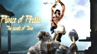 Prince of Persia: The Sands of Time. Трейлер