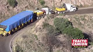 LOS MEJORES PORTABLES DE REVISTA TRACTOCAMION VOL 19