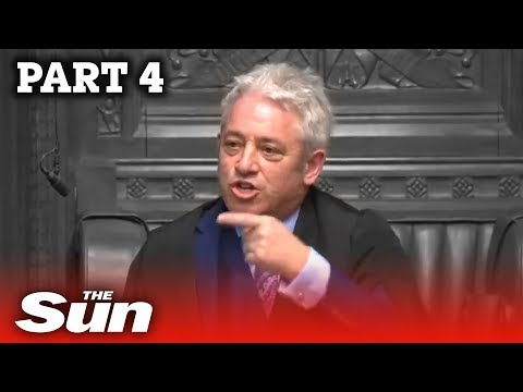 MPs behaving badly (Part 4)