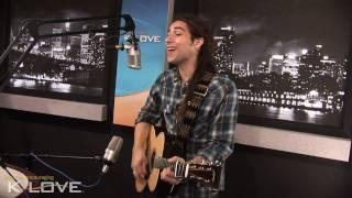 """K-LOVE - Jason Castro """"You Are"""" LIVE"""