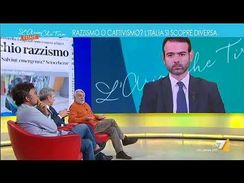 Paolo Crepet (psichiatria): 'Il razzismo non l'ha inventato la Lega, i meridionali in Fiat ...