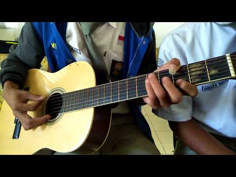 DESPACITO Cover (Guitar ft. Beat Box)  by Ricky Nelson and Vanduyn Hoven