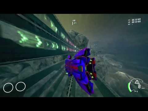 GRIP Combat Racing - Gameplay 1  