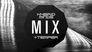Hybrid Minds ft. Mc Tempza - May 2013 Mix
