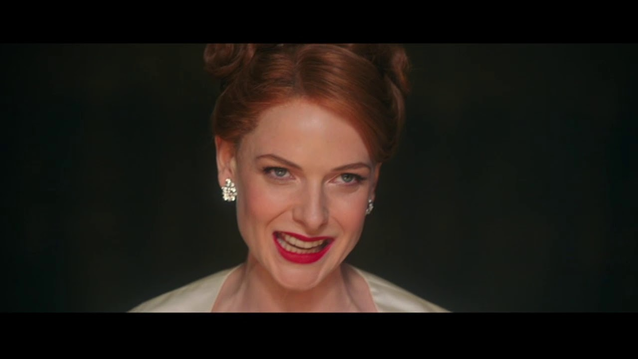 Jenny Lind Never Enough The Greatest Showman Youtube