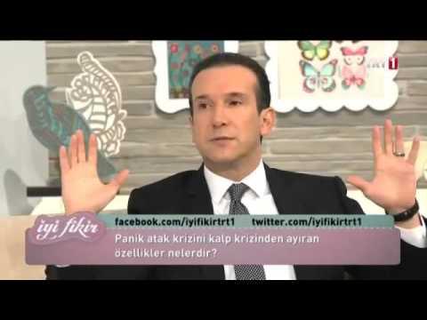 Panik Atak Mı Kalp Krizi Mi? | Psikiyatrist Dr. İbrahim Bilgen