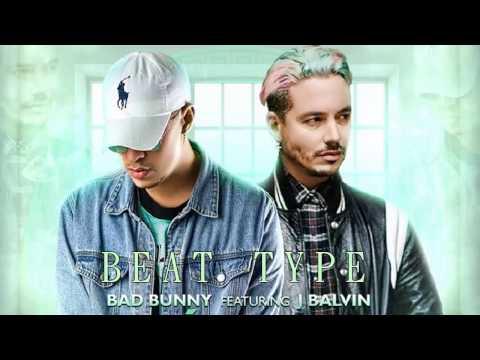 Bad Bunny x J Balvin Type Beat Trap Instrumental (Prod.Maxter )