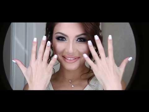 Самира и Арчи М  Свадебный клип  VIPстудия  Махачкала