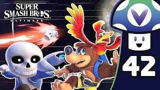 [Vinesauce] Vinny - Super Smash Bros. Ultimate: Banjo-Kazooie Update (PART 42)