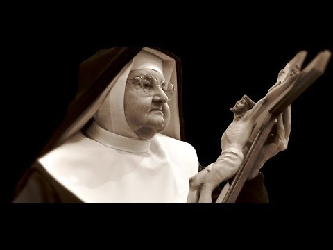 Humility, Vanity & Pride | Mother Angelica | Catholic Talk