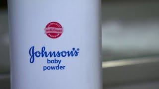 Johnson & Johnson still battling thousands of cases involving its baby powder