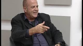 Entrevista a Juan Francisco Delgado Gómez - Miradores y Miraderos