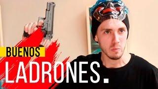 BUENOS LADRONES | Hecatombe! | Video Oficial