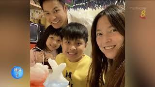 狮城有约  艺人专访:香港视帝郭晋安