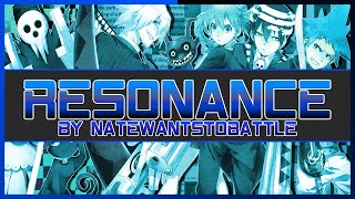 【Soul Eater】Opening 1「Resonance」(English Cover by NateWantsToBattle) [Re-Upload]