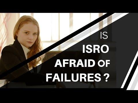 Is ISRO afraid of failures- Karolina Goswami on IRNSS-1I / PSLV-C41 launch