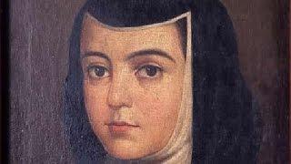 Sor Juana Inés de la Cruz por Margo Glantz