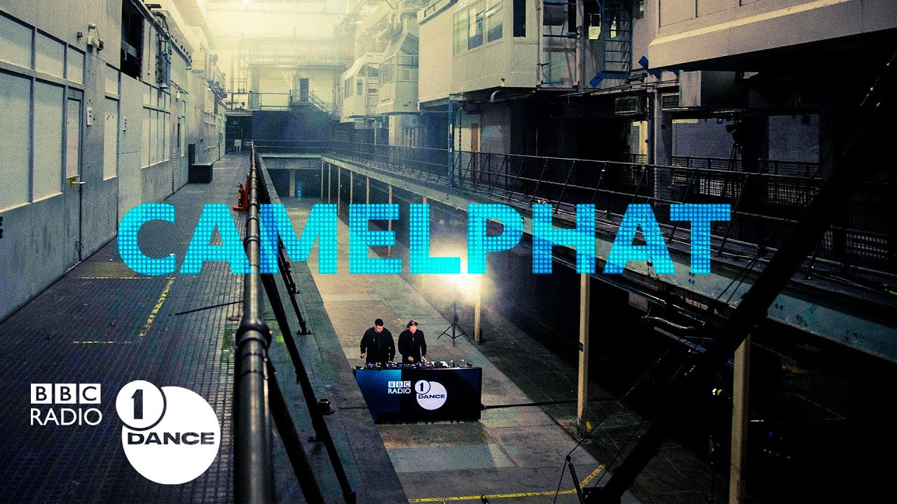 CamelPhat Essential Mix - Empty Printworks