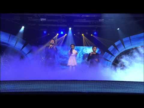 Ceria Popstar 3: Konsert 4 - Pasqa & Azhael (Sampai Ke Situ)