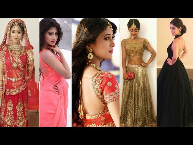 Shivangi joshi Aka Naira all Pic Yeh Rishta Kya Kehlata Hai Cute Hot and Beautiful New Fashion