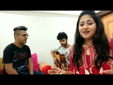 Enna Sona Live Cover Film OK Jaanu By Neha Rizvi