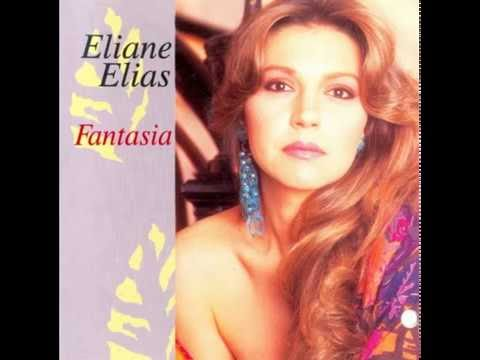 Wave - Eliane Elias