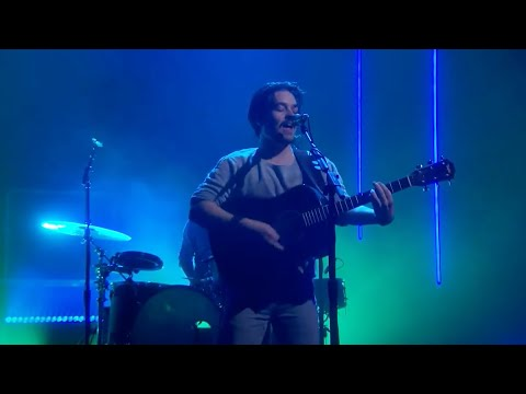 Milky Chance - Cocoon (Live from Conan/2017)