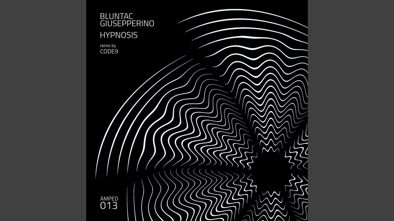 Hypnosis (Original Mix) - YouTube