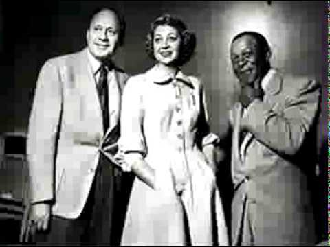Jack Benny radio show 2/22/48 House in Palm Springs