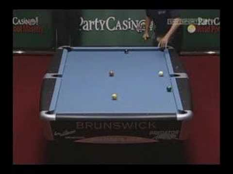 Ronnie O'Sullivan vs Wu Chia-ching (WPM 2006 1st round)