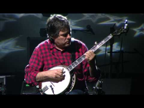 Bela Fleck - The First Noel, Oh Come Let Us Adore Him, Joy to the World Banjo Jam - CBB 09