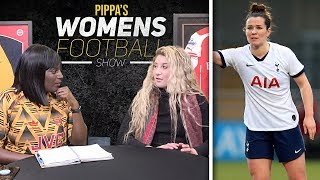 Are Arsenal Right To Loan Emma Mitchell To Spurs? | Women's Football Show ft Samantha Miller