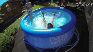 kirikou piscine