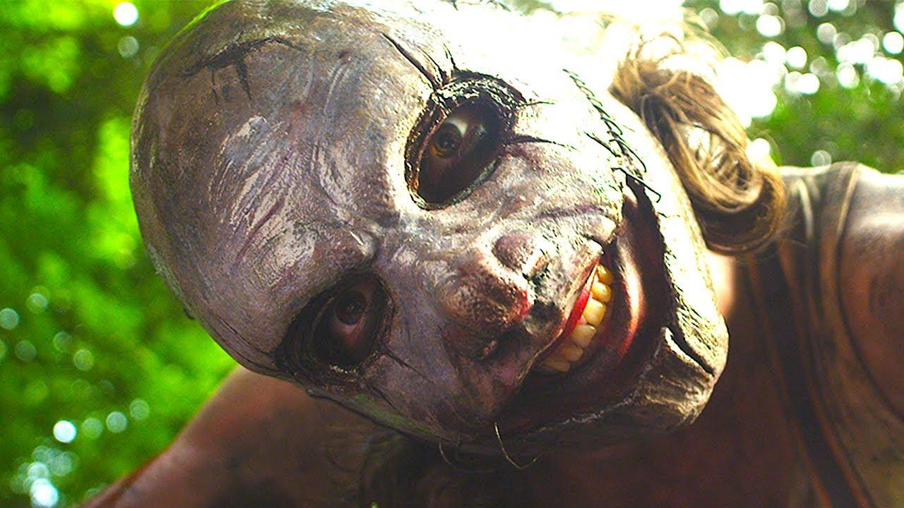Download CLOWNFACE Trailer (2020) Slasher Horror