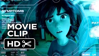 Big Hero 6 Official Movie CLIP #1 - Discovery (2014) - Disney Animation Movie HD